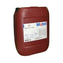 Масло Mobil DTE Oil Light (канистра 20 л)