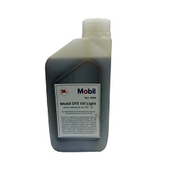 Масло Mobil DTE Oil Light